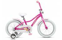 """Велосипед 16"""" Schwinn Lil Stardust Girls 2016 pink"""
