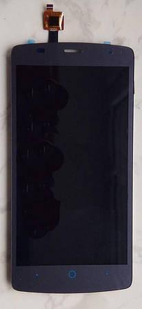 Дисплей + сенсор ZTE L5 Blade Plus Gray