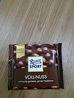 Шоколад Ritter Sport Voll Nuss