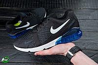 Спортивные кроссовки для бега мужские сетка Nike Air Max 270 (найк аир макс)  (реплика), фото 1