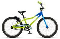 "Велосипед 20"" Schwinn Aerostar boys 2016 lime/blue"