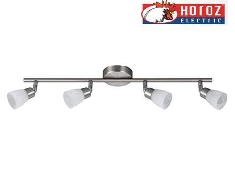 Светильник потолочный Horoz HL746L Riva-4