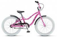 "Велосипед 20"" Schwinn Stardust girl 2016 pink"