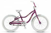 """Велосипед 20"""" Schwinn Stardust girl 2016 purple, фото 1"""