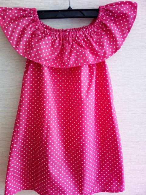Платья детские ЛЕТНИЕ оптом (Собственное производство. Хлопок)