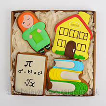 Набор пряников «Математика»