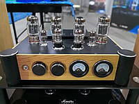 Trident Sound Williamson Legend One Mark III стерео аудио комплект High End класса на лампах KT88, фото 1