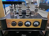 Trident Sound Williamson Legend One Mark II стерео аудио комплект High End класса на лампах 6550, фото 1