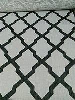 Ковёр Natura серый 1.60х2.15 м., фото 1