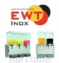 Сокоохладители EWT INOX (Германия)