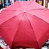 Зонт суперкомпактный однотонный