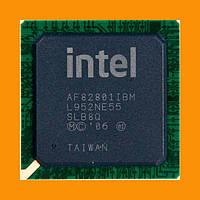 Микросхема Intel AF82801IBM SLB8Q