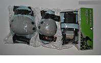 Защитная экипировка для детей Kepai LP-372 (перчатки, наколенники, налокотники), фото 1