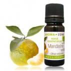 Мандарин зелёный (Citrus reticula Blanco) BIO Объем: 30 мл