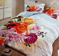 5D Двуспальное постельное белье LISHA Алмере