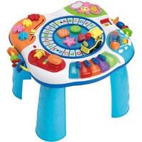 Музичний ігровий столик Winfun