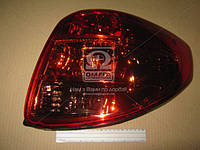 Фонарь задний правый SUZUKI SX 4 06- (пр-во DEPO) 661-1929R-LD-UE