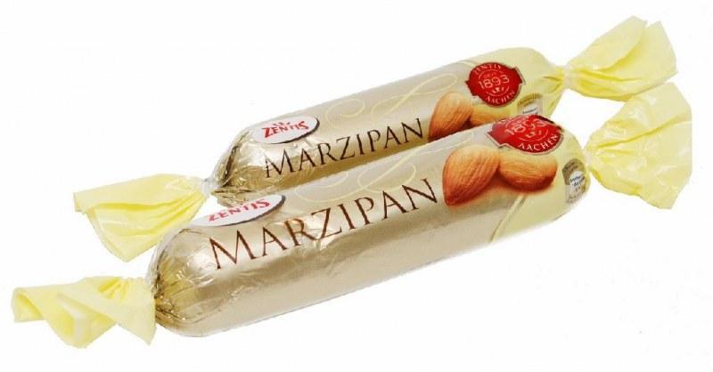 Конфеты-марципан ZENTIS marzipan 100 г (Германия)