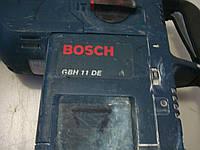 Отбойник перфоратор Bosch GBH 11 DE на запчасти, фото 1