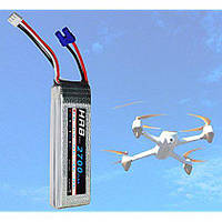 Аккумулятор / батарея 2700 mah Hubsan H501S Pro / Standart