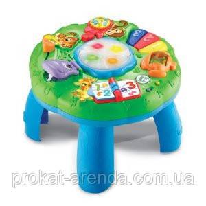 Музыкальный игровой столик LeapFrog