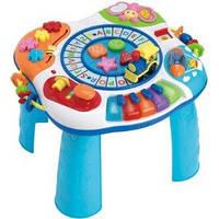 Музыкальный, игровой столик Winfun