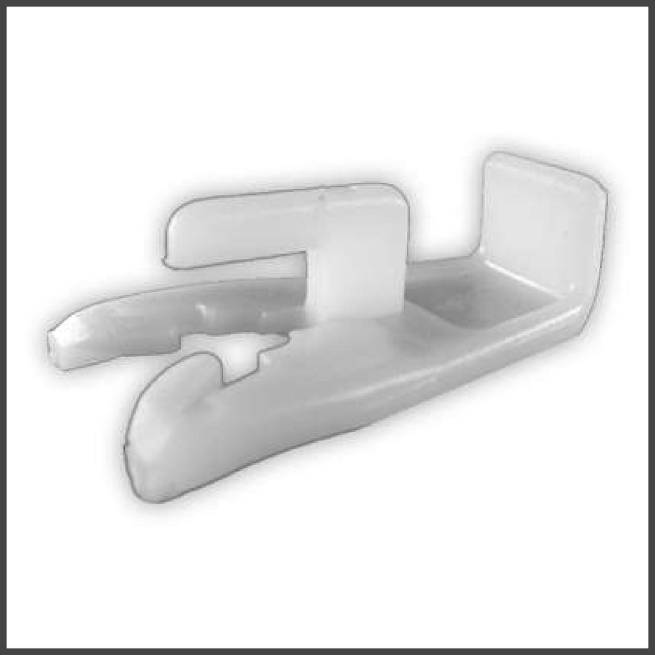 Механизм стеклоподъемника фиксатор передняя правая / левая дверь Renault, Peugeot (Front R / L)