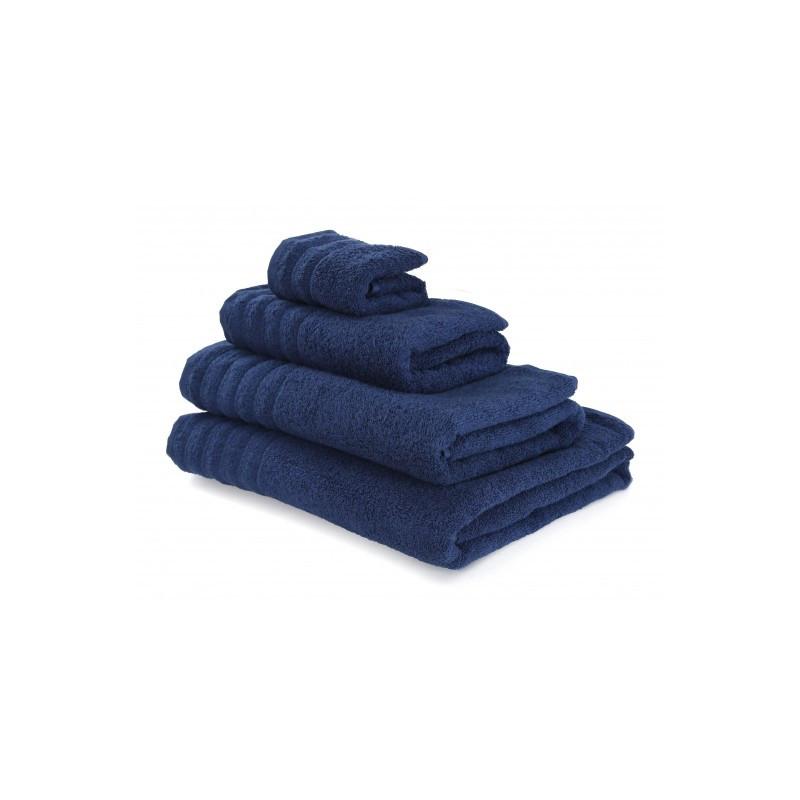 Полотенце Irya - Coresoft lacivert синий 50*100 см