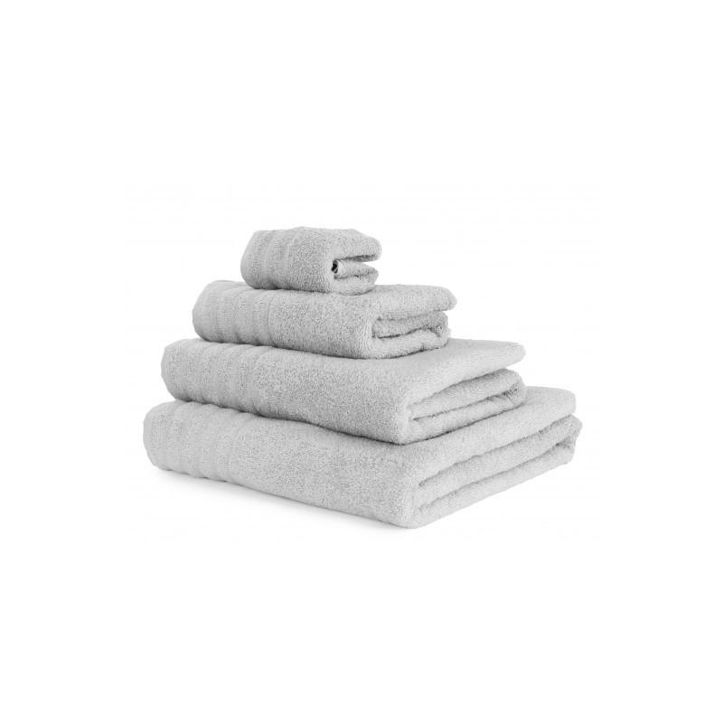 Полотенце Irya - Coresoft a.gri серый 50*100 см