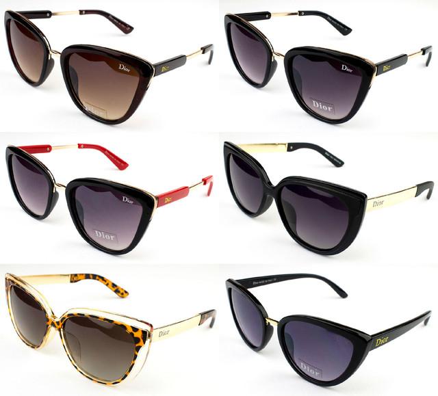 Солнцезащитные очки. новинки 2019 года!