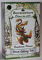 """Чай зеленый оолонг Bonaventure """"Fenghuang Phoenix"""" 100гр"""