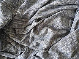 Трикотаж вязка люрикс