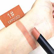 Помада- карандаш Beauty glazed velvet matte lip pen , фото 3