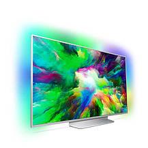 Телевизор Philips 49PUS8303/12 (PPI2900Гц, 4K Smart Android, Quad Core, P5 Perfect Picture, DVB-С/Т2/S2, 45Вт), фото 2