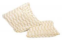 """Хутряна декоративна подушка """"норка"""" 50х50 см., різні кольори забарвлення"""