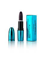 028 Матовая губная помада MAC Matte LipStick Rouge A levres (ПАЛИТРА по 12 штук, цена за 1 шт)Голубая упаковка