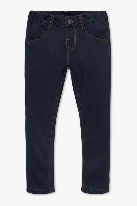 Весенне-осенние джинсы на мальчика C&A Германия Размер 104, 110