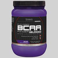 FLAVORED BCAA 12000 POWDER (228 Grams) Фруктовый пунш