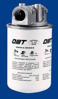 Фильтр картриджный (корпус) OMT Т5 (для установки на бак)