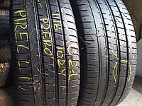 Шины бу 255/40 R21 Pirelli