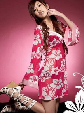 Халатик туника кимоно цвет 6, фото 2