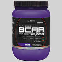 FLAVORED BCAA 12000 POWDER (228 Grams) Черника