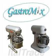 Міксери планетарні Gastromix (Китай)