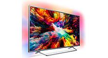 Телевизор Philips 55PUS7303/12 ( PPI 1600, 4K UHD, P5 Perfect Picture, Smart, DVB-C/T2/S2), фото 2