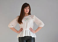 Літній гардероб: переваги одягу із натуральних тканин