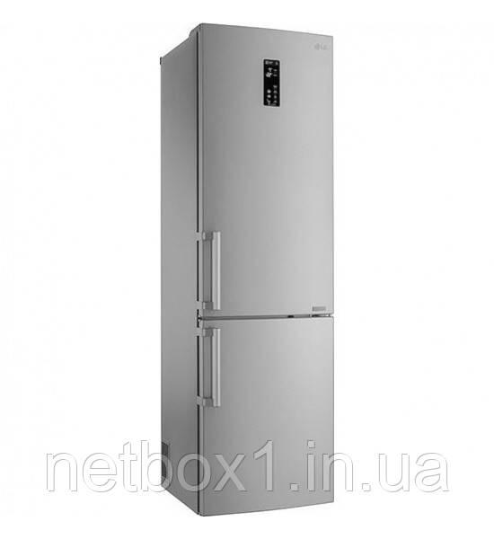 Холодильник LG-GBB 60 NSYFE