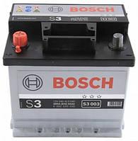 Аккумулятор 45 BOSCH 6СТ45А/ч 400А (S3003)