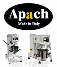 Міксери планетарні Apach (Італія)