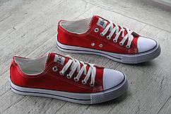 Кеды, мокасины мужские реплика Converse All Star, обувь спортивная, повседневная