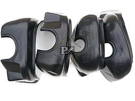 Подкрылки ВАЗ 2113, 2114, 2115 (комплект 4 шт.) - Защита арок колесных Lada